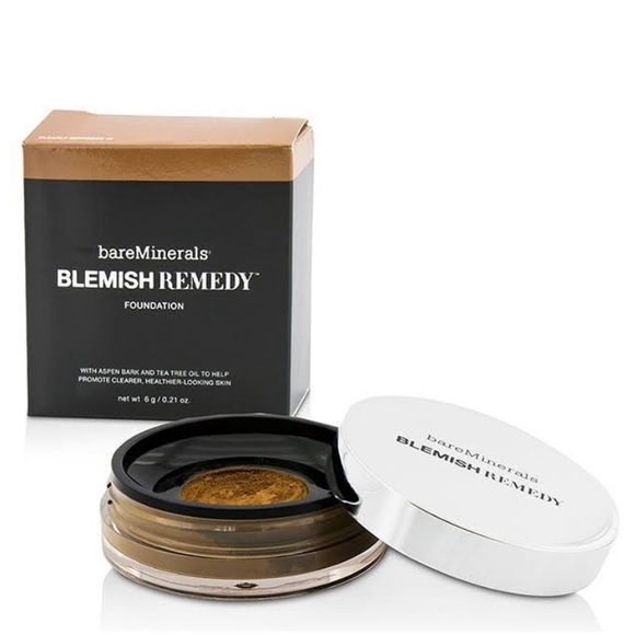 bareMinerals Other - NWT Bare Minerals Foundation Clearly Espresso